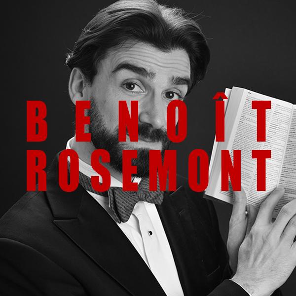 Benoit Rosemont