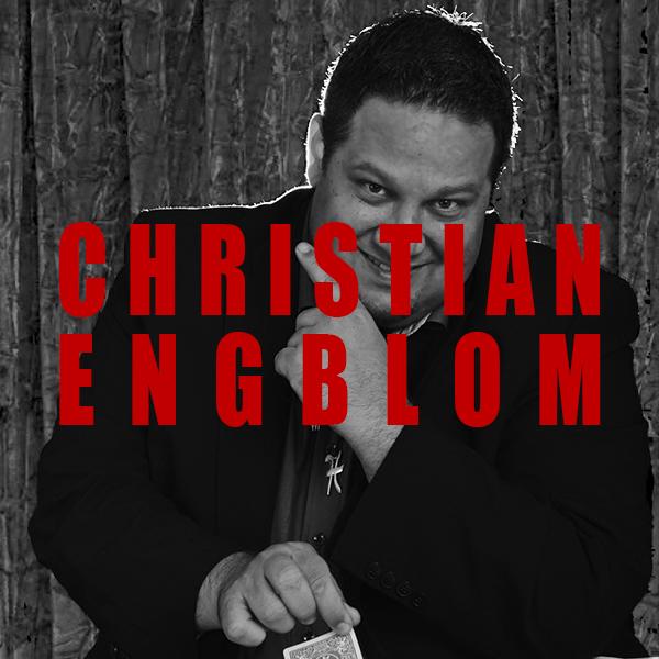 Christian Engblom
