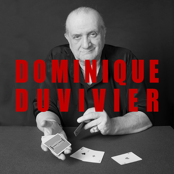 Dominique Duvivier