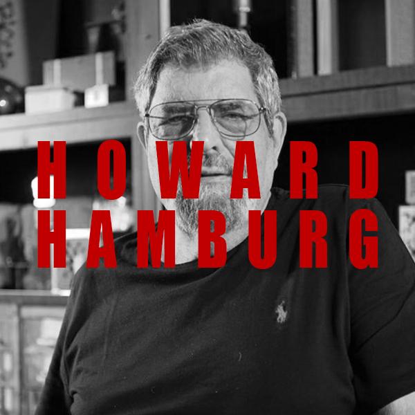 Howard Hamburg