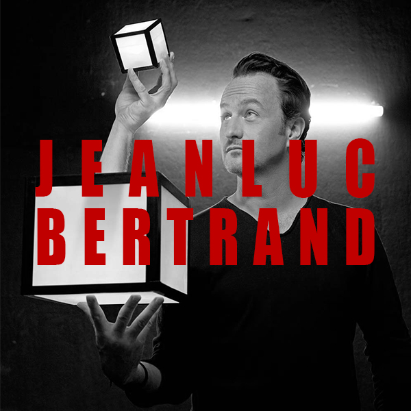 Jean Luc Bertrand