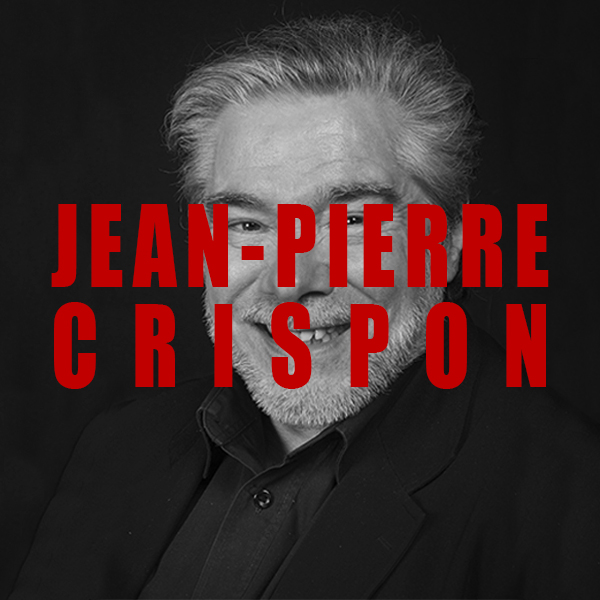 Jean-Pierre Crispon