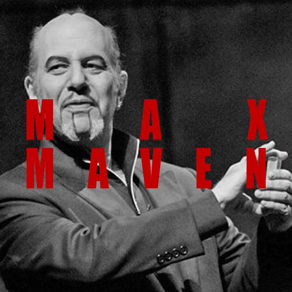 Max Maven