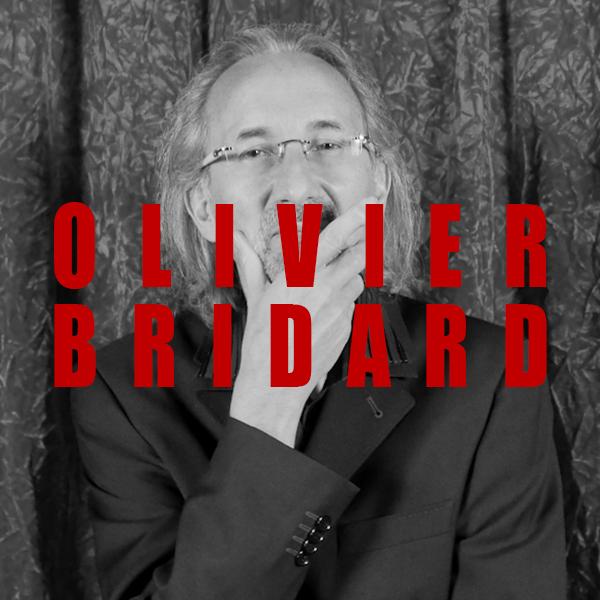 Olivier Bridard