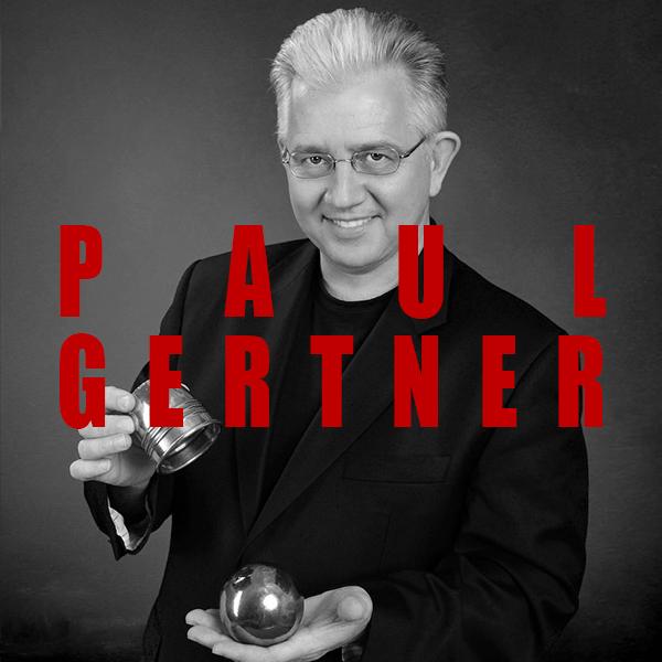 Paul Getner