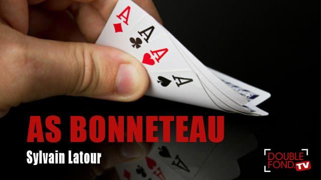 As Bonneteau