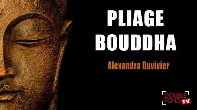 Pliage Bouddha