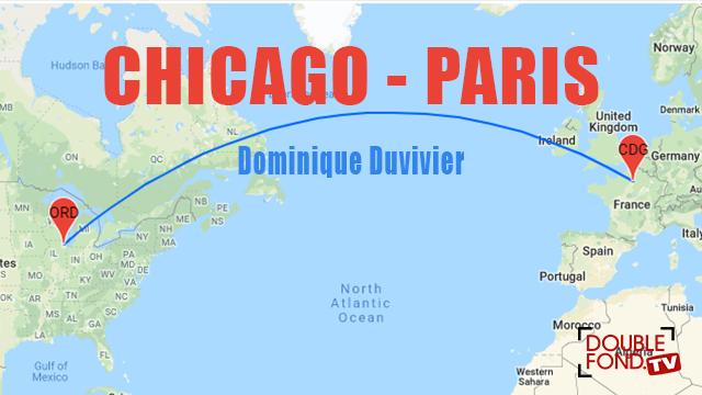 Chicago-Paris