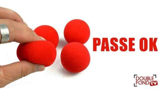 Passe OK