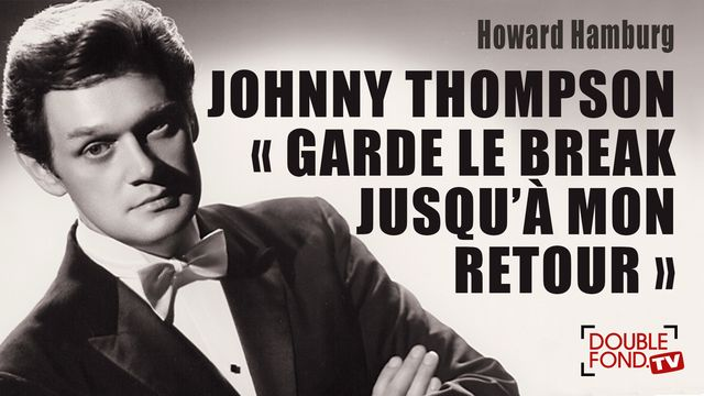 Johnny Thompson