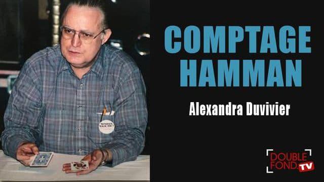 Comptage Hamman