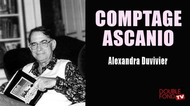 Comptage Ascanio