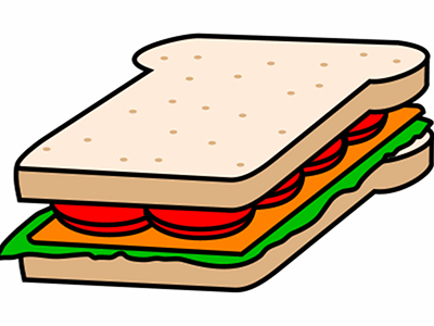 Sandwichs category