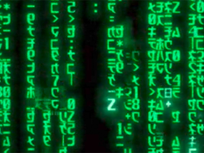 Matrix category