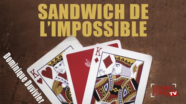 Sandwich de l'impossible Duvivier