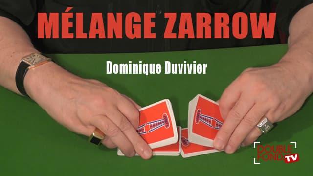 Mélange Zarrow