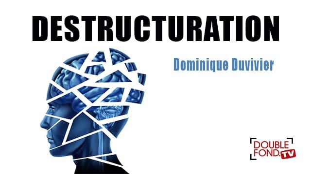 Destructuration