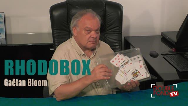 Rhodobox