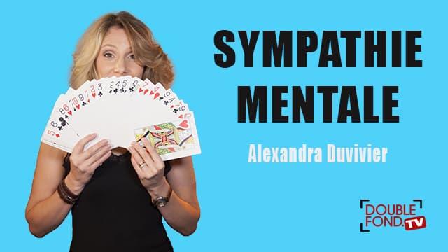 Sympathie mentale