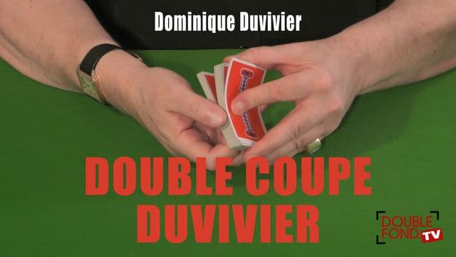 Double coupe
