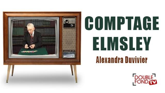 Comptage Elmsley