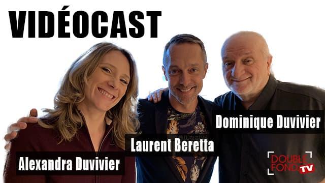 Vidéocast Beretta Duvivier Duvivier