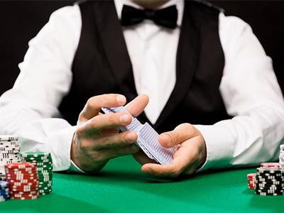 Donnes de poker category