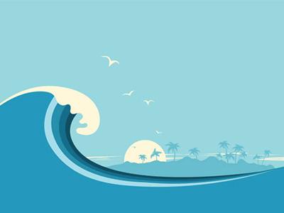 Tsunamis category
