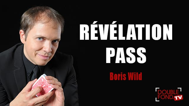 Revelation Pass