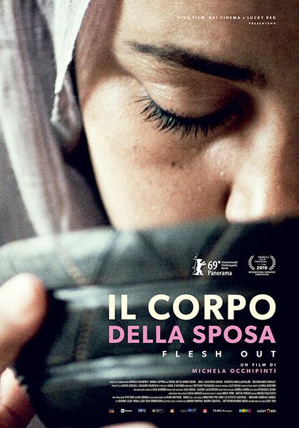 Il Corpo Della Sposa - Flesh Out