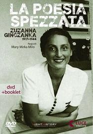 La Poesia Spezzata - Zuzanna Ginczanka 1917-1944