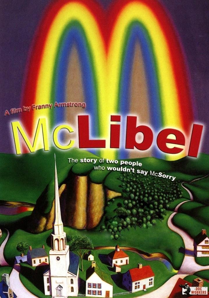 Mc Libel