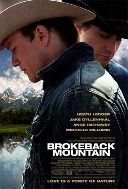 I Segreti di Brokeback Mountain VO
