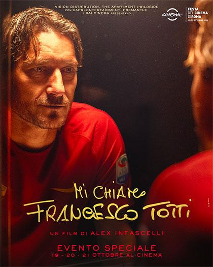 Intervista a Alex Infascelli