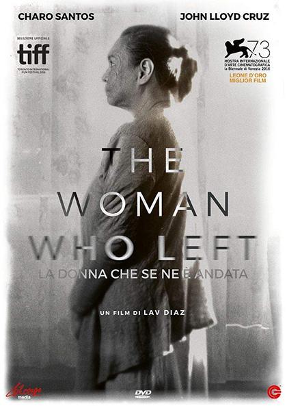 The Woman Who Left - La Donna che se ne è Andata