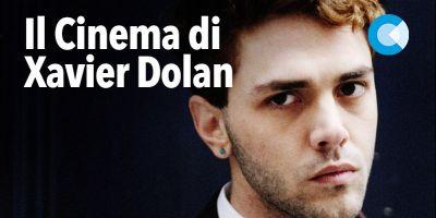 Il Cinema di Xavier Dolan