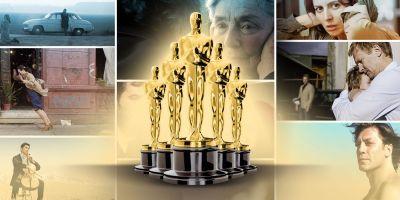 Un Oscar al Giorno