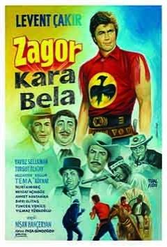 Zagor - Kara Bela